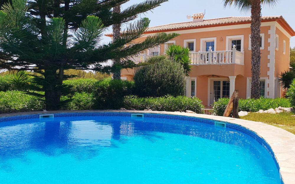 "Holiday home ""Casa Cielo"""
