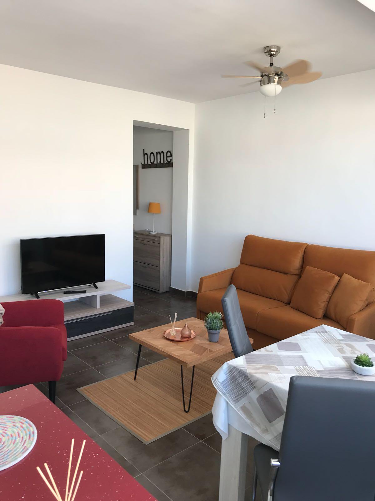 Holiday Apartment Sereno