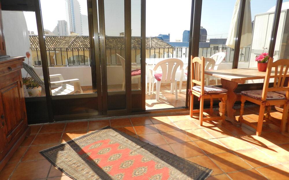 Appartement de Vacances Sol
