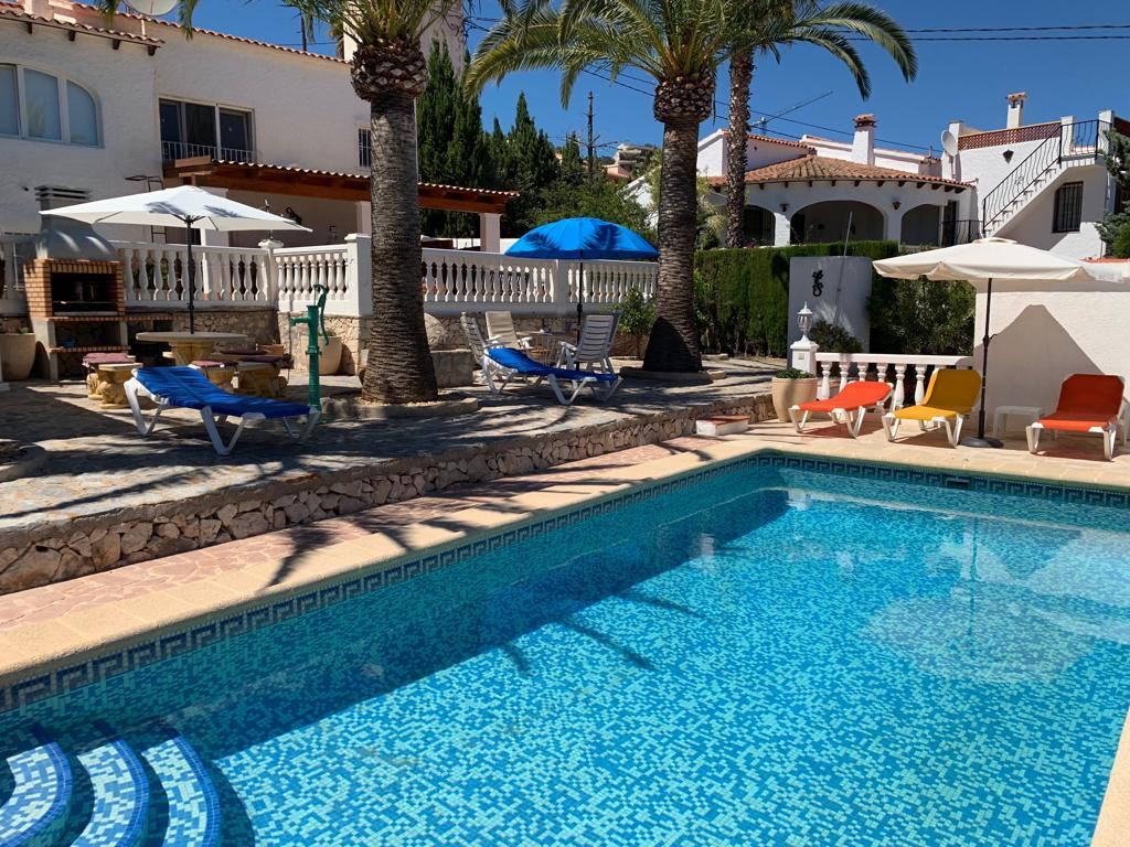 "Holiday home ""Casa Palmera"" 8P"