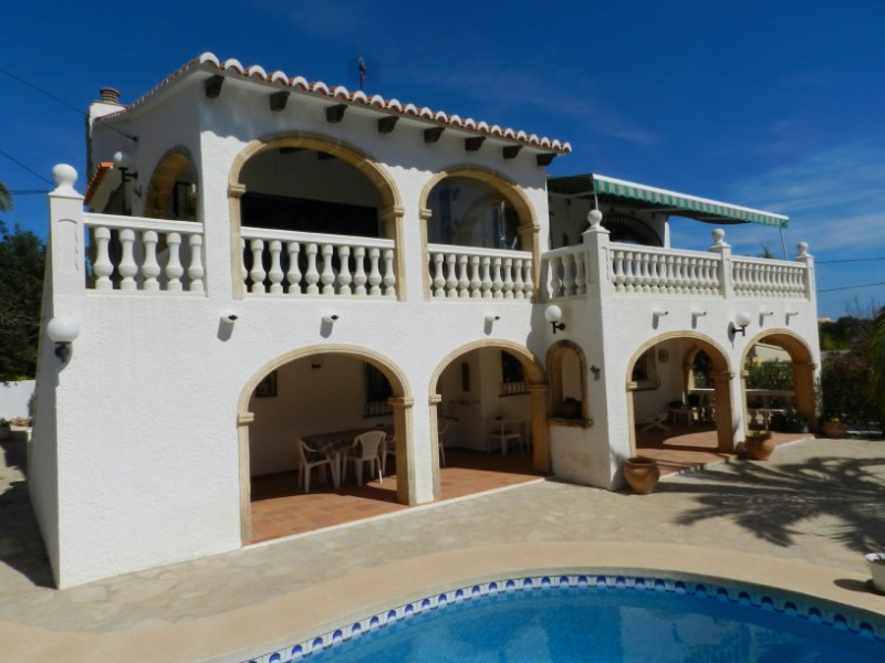 "Holiday Home ""Casa Peru"" 10p"